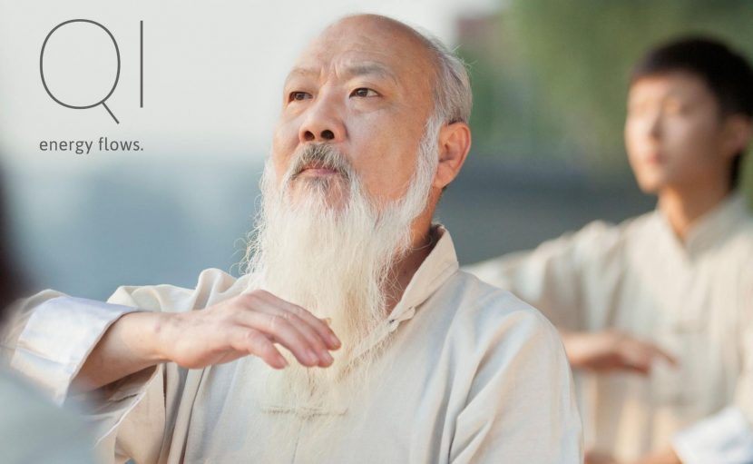 Qigong Teacher